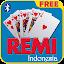 Remi Indonesia APK for Blackberry