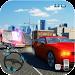 Jump Street Miami Police Cop Car Chase Escape Plan Icon