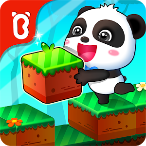 Little Panda's Jewel Quest For PC / Windows 7/8/10 / Mac – Free Download