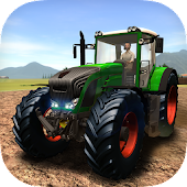 Download Full Farmer Sim 2015 1.8.1 APK