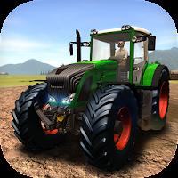 Farmer Sim 2015 For PC (Windows And Mac)