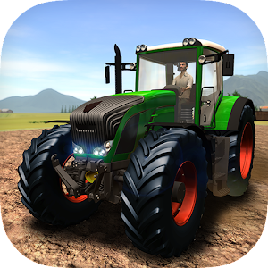 Download Farmer Sim 2015 For PC Windows and Mac