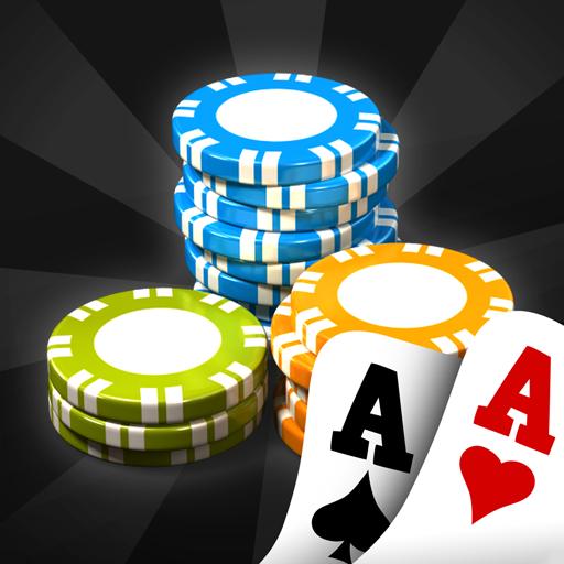 TEXAS HOLDEM POKER OFFLINE (game)
