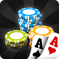 TEXAS HOLDEM POKER OFFLINE APK for Bluestacks