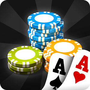 TEXAS HOLDEM POKER OFFLINE For PC