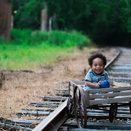 by Terrance Hughes - Babies & Children Toddlers