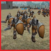 MEDIEVAL TIMES: HOLY LAND WARS APK for Bluestacks