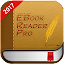 EBook Reader Pro for Lollipop - Android 5.0