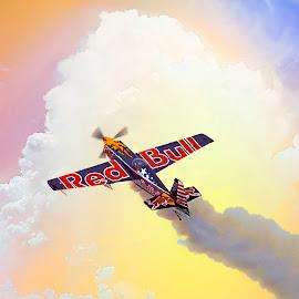 by Judy Rosanno - Transportation Airplanes ( joint base san antonio, november 2017, us military history, air show,  )