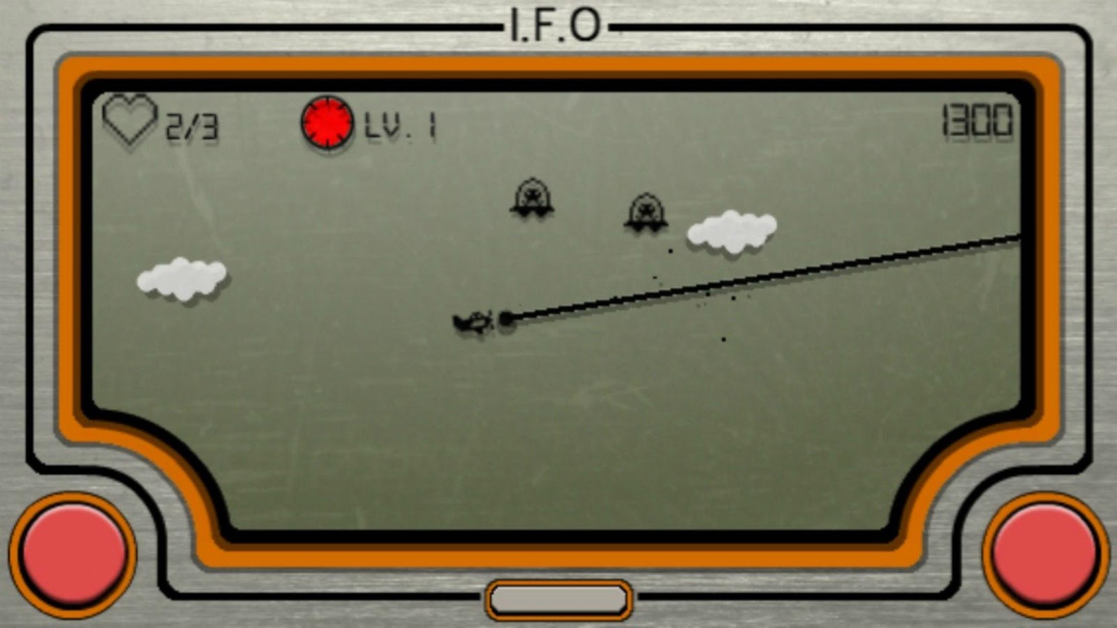 I.F.O Screenshot 2