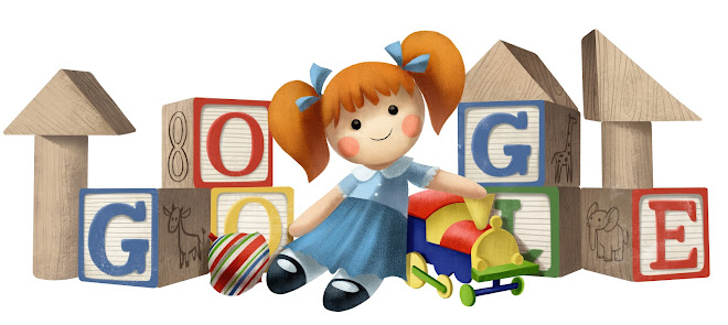 Children's Day 2014