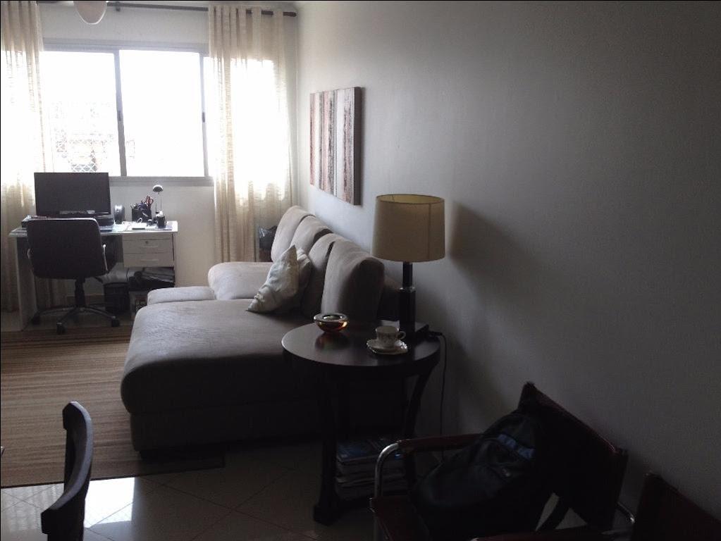 Apartamento  Jardim Proença  Campinas