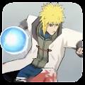 Game Narutimate: Ninja Impact apk for kindle fire