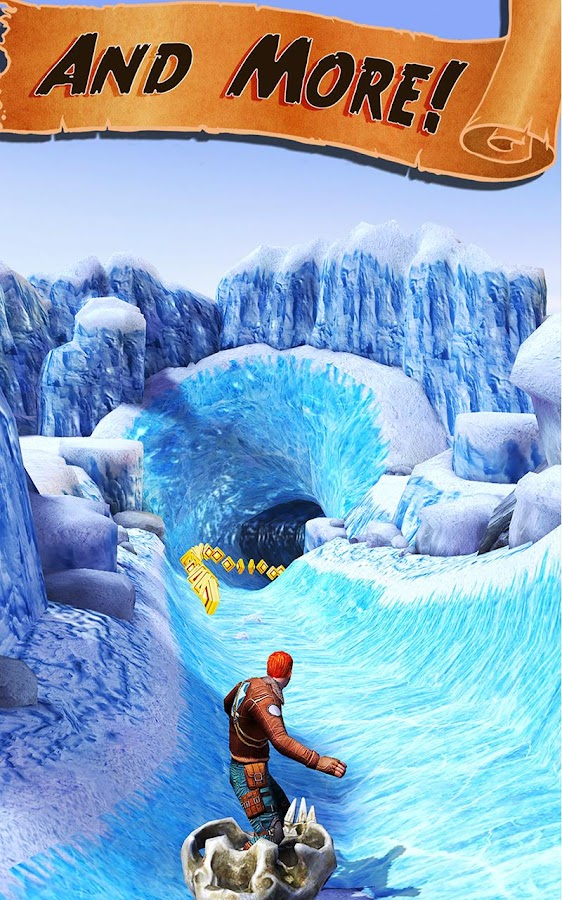 Temple Run 2 Screenshot 16