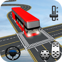 Impossible Bus Tracks Driving Simulator  on PC / Windows 7.8.10 & MAC