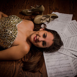 Music is Life by Mary McClanahan - Uncategorized All Uncategorized (  )