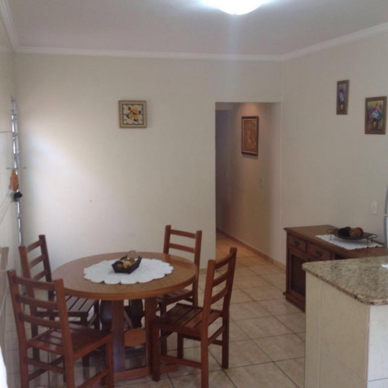 Casa 3 Dorm, Vila Anchieta, Jundiaí (CA1052) - Foto 17