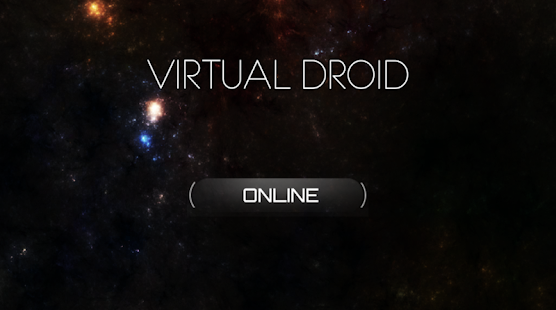 Virtual Droid for pc
