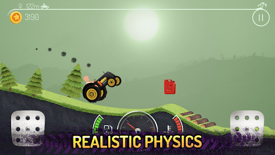 Prime Peaks Mod (Money & Unlocked) v1.4.0.2 APK