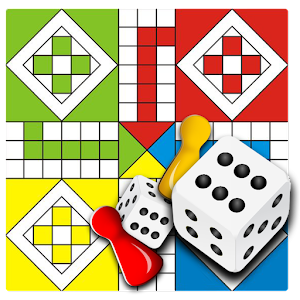 Ludo Expert : Dice Board Game