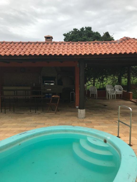 Sítio com 4 dormitórios à venda, 17.461,35 m² - Sítio Medeiros - Itupeva/SP