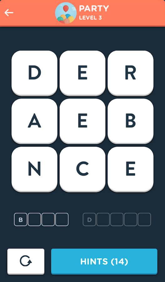 WordBrain 2 Screenshot 6