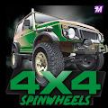 Spinwheels: 4x4 Extreme Mountain Climb APK for Bluestacks