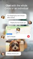 screenshot of Family Locator - GPS Tracker