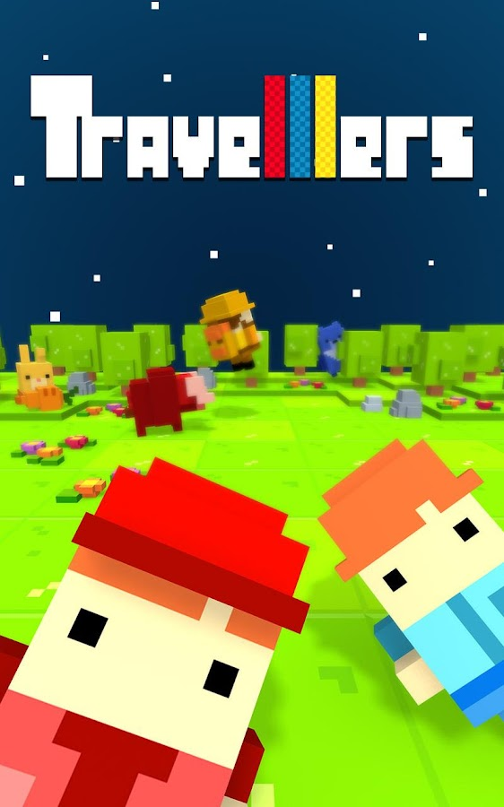 TraveLLLers Screenshot 11