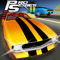 Pro Series Drag Racing For PC