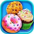 Game Sweet Desserts Food Maker APK for Kindle