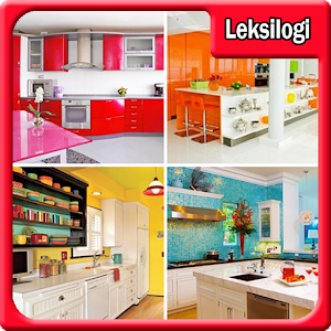 App best kitchen design ideas apk for windows phone for Kitchen decoration games