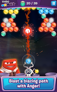 Game Inside Out Thought Bubbles apk for kindle fire
