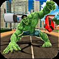 Monster Hero Battle APK for Bluestacks
