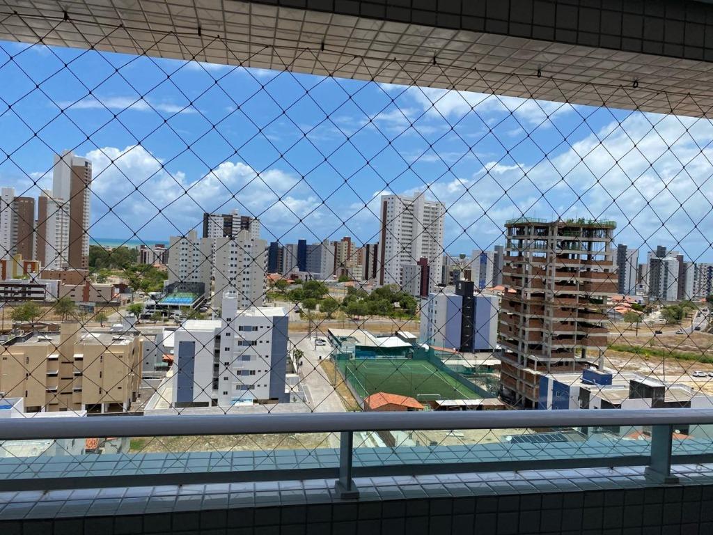 Apartamento com 3 dormitórios para alugar, 86 m² por R$ 1.355,00/mês - Bessa - João Pessoa/PB