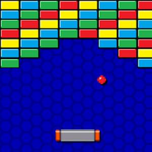 Brick Breaker Arcade Online PC (Windows / MAC)