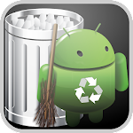 Virus Remover and Cleaner Icon