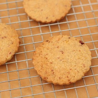 Spiced Biscuits Recipes
