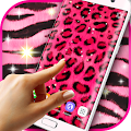 Animal Print Live Wallpaper APK for Bluestacks