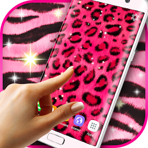 Animal Print Live Wallpaper Icon