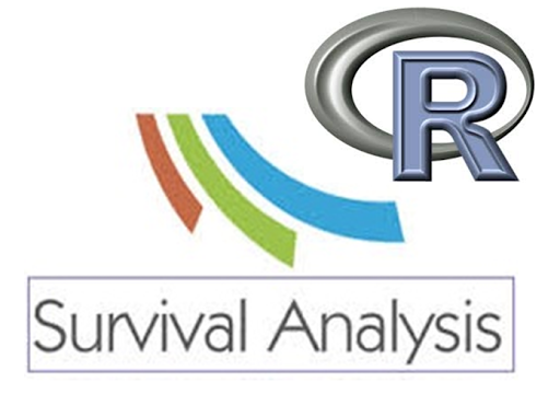 Simple framework to build a survival analysis model on R