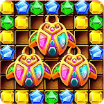 Pharaoh Match 3 Icon