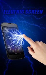 Game Electric Screen Prank APK for Windows Phone