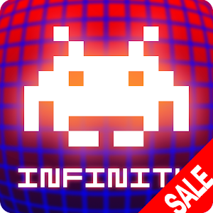 Space Invaders Infinity Gene For PC