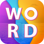Word Gallery: Free Crossword Brain Puzzle Games