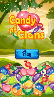 Candy of Clans - COC - screenshot