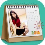 Calendar Photo Frames 2016 1.1 Apk