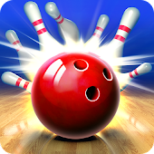 Bowling King APK for Bluestacks