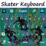 Skateboard Keyboard 4.12 Apk