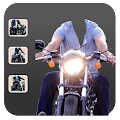 App Men Moto Photo Suit 2017 APK for Windows Phone